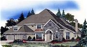View house Plan#149-1450