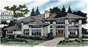 View house Plan#149-1456