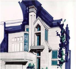 House Plan #149-1476
