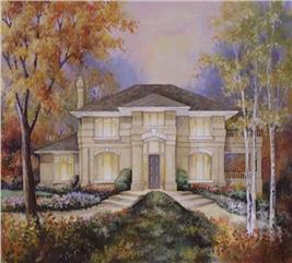 House Plan #149-1478
