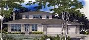 View house Plan#149-1509