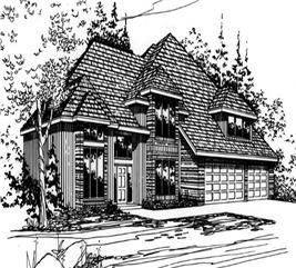 House Plan #149-1515