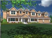 View house Plan#149-1521