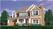 View house Plan#149-1528