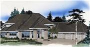 View house Plan#149-1531