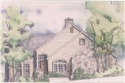 View house Plan#149-1536