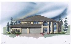 Main image for luxury house plan # 2351