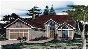 View house Plan#149-1548