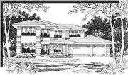 View house Plan#149-1567