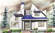 View house Plan#149-1570