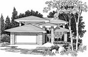 View house Plan#149-1575