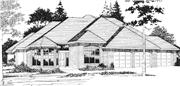 View house Plan#149-1577