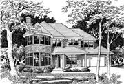 View house Plan#149-1584
