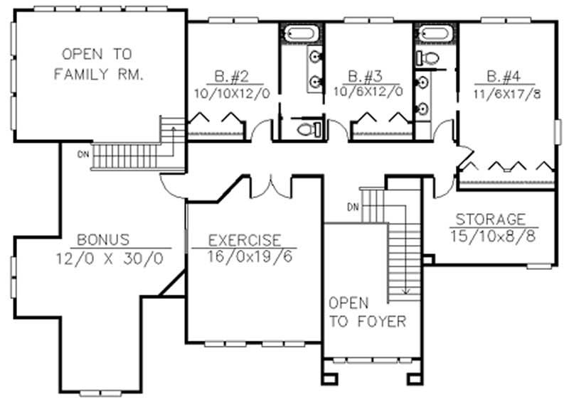 Upper Elevation for ms3922