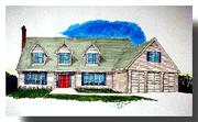 View house Plan#149-1588