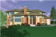 View house Plan#149-1595