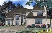 View house Plan#149-1615