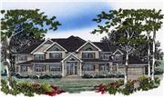 View house Plan#149-1616