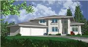 View house Plan#149-1620