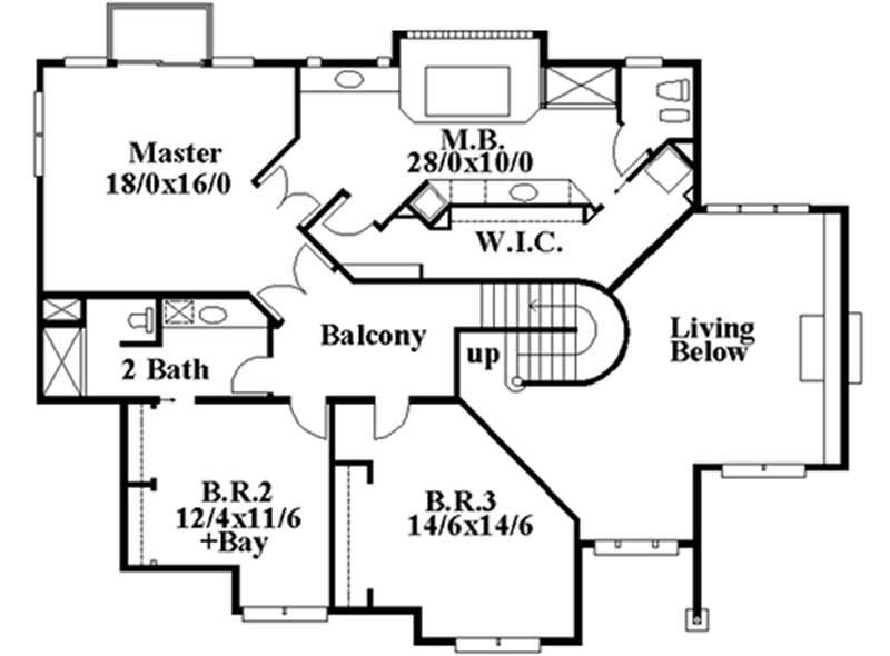 Upper Elevation for ms4351