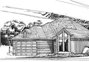 View house Plan#149-1622