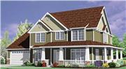 View house Plan#149-1636