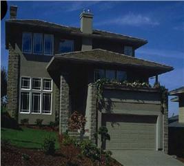 House Plan #149-1651