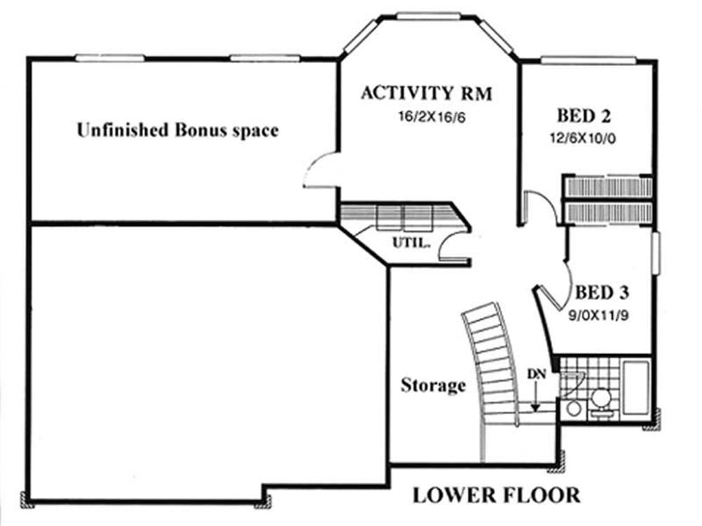 Lower Elevation for ms2636