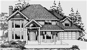 View house Plan#149-1660