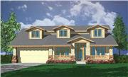 View house Plan#149-1662