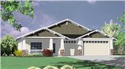 View house Plan#149-1669