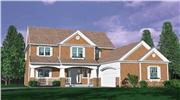 View house Plan#149-1671