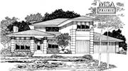 View house Plan#149-1672