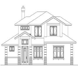 House Plan #149-1686