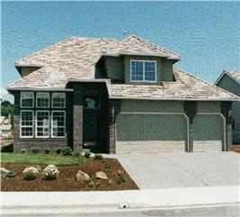 House Plan #149-1712