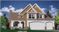 Main image for house plan # 2651