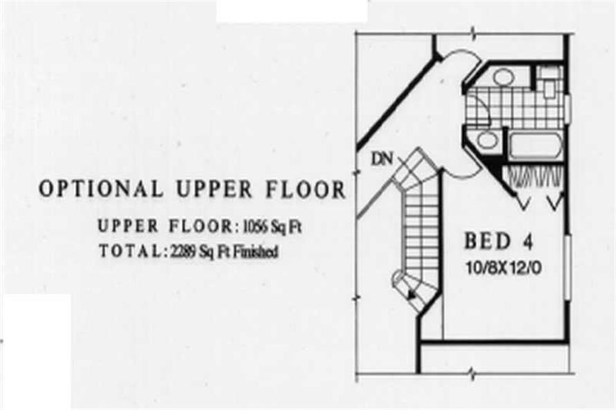Interior Details Image for msM-2135