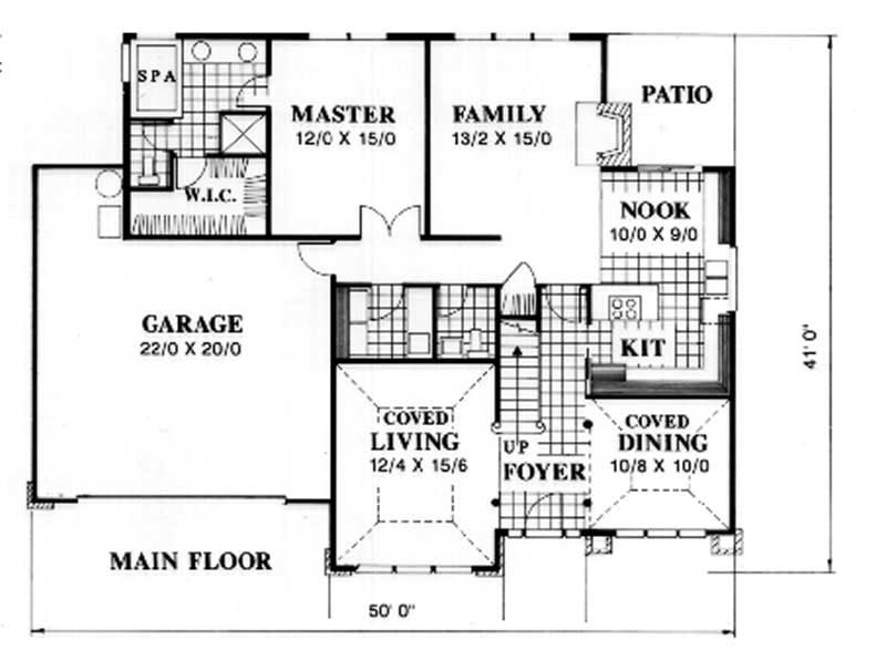 Prairie Feng Shui House Plans Home Design Msap 1908ga