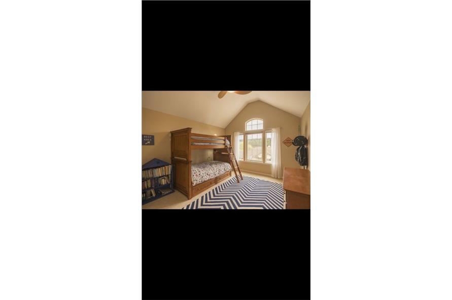 149-1738: Home Interior Photograph-Bedroom