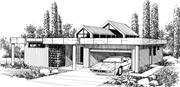 View house Plan#149-1740