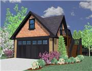 View house Plan#149-1755