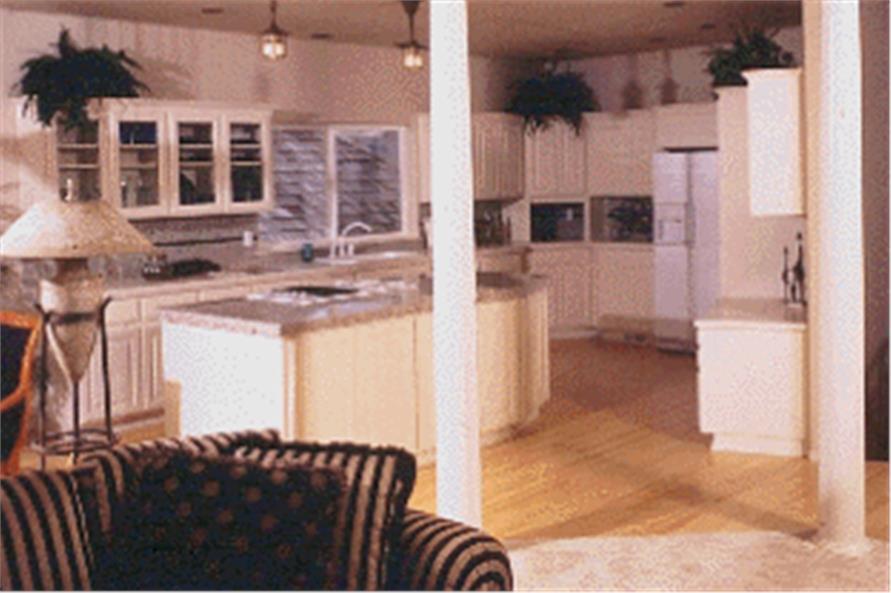 149-1804: Home Interior Photograph
