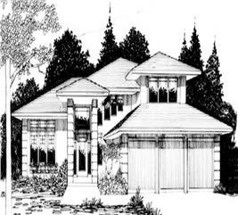 House Plan #149-1822