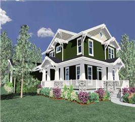 House Plan #149-1830