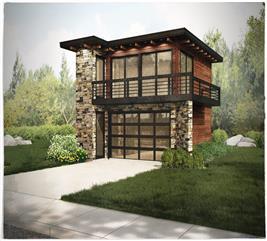 House Plan #149-1838