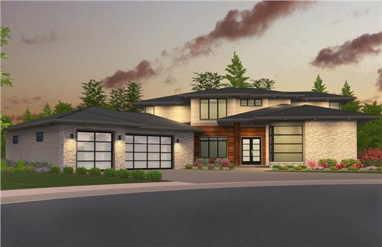 House Plan #MSAP-4714-TA