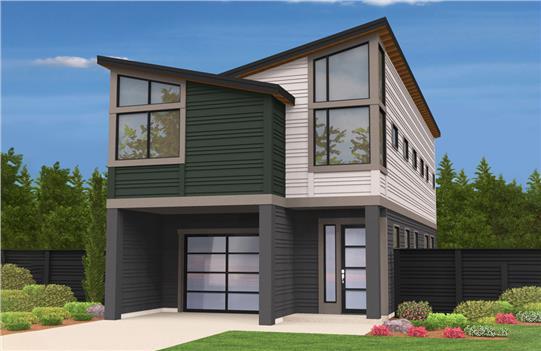 House Plan #M-1893-P