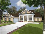 View house Plan#150-1001