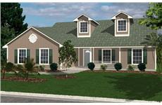 150-1009 front view rendering