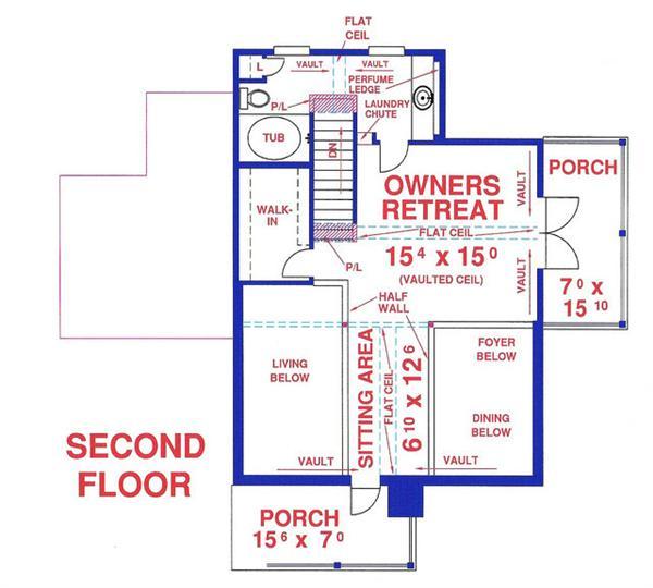 150-1010 2nd floor
